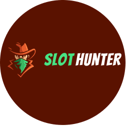 Slot Hunter rond png3