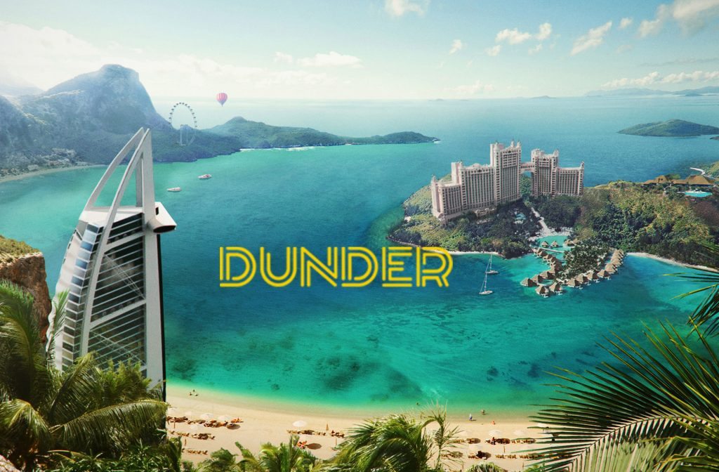 Dunder is Popular all over The World