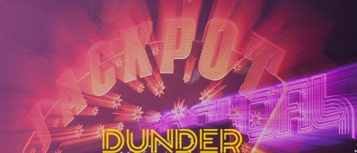 Jackpot Slots at Dunder