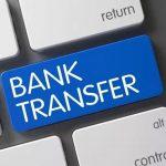 Bank transfer logo big