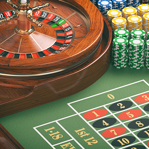 Roulette terms explained