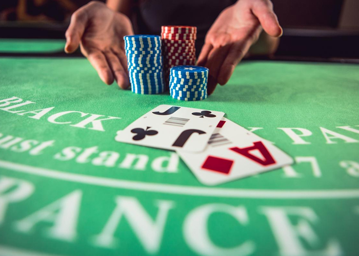 Tips blackjack