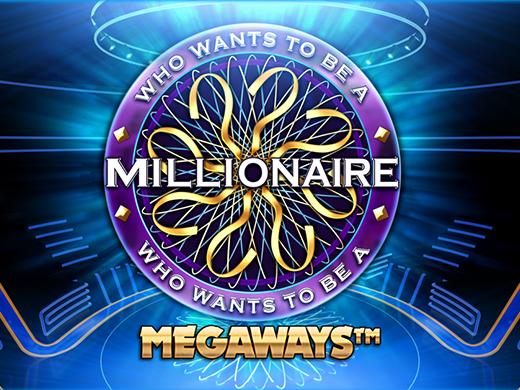 Millionaire logo image1