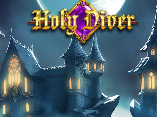 Holy Diver logo1