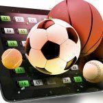 Bankroll Management Sports Betting logo