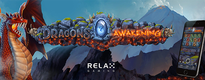 Dragons Awakening by Relax Gaming