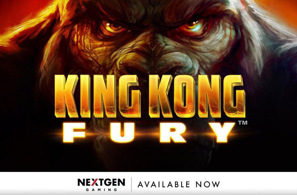 King Kong Fury by Nextgen Gaming