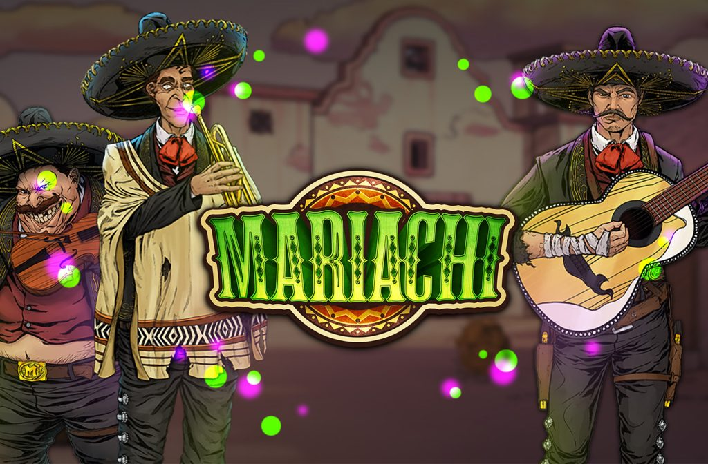 Another popular slot: Mariachi