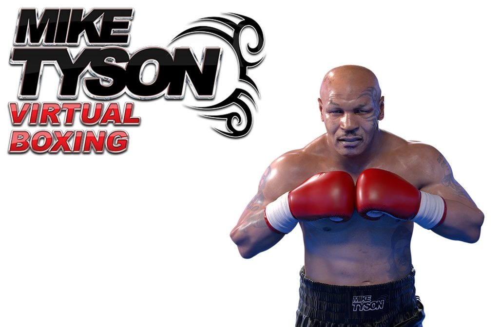 Mike Tyson Virtual Boxing is very popular