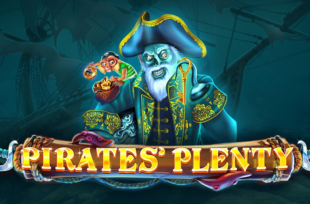 Another great slot: Pirates' Plenty