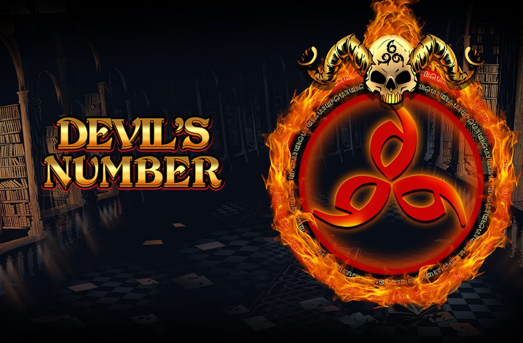 Devil's Number by Red Tiger Gaming