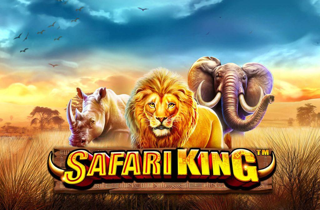 Safari King is very popular