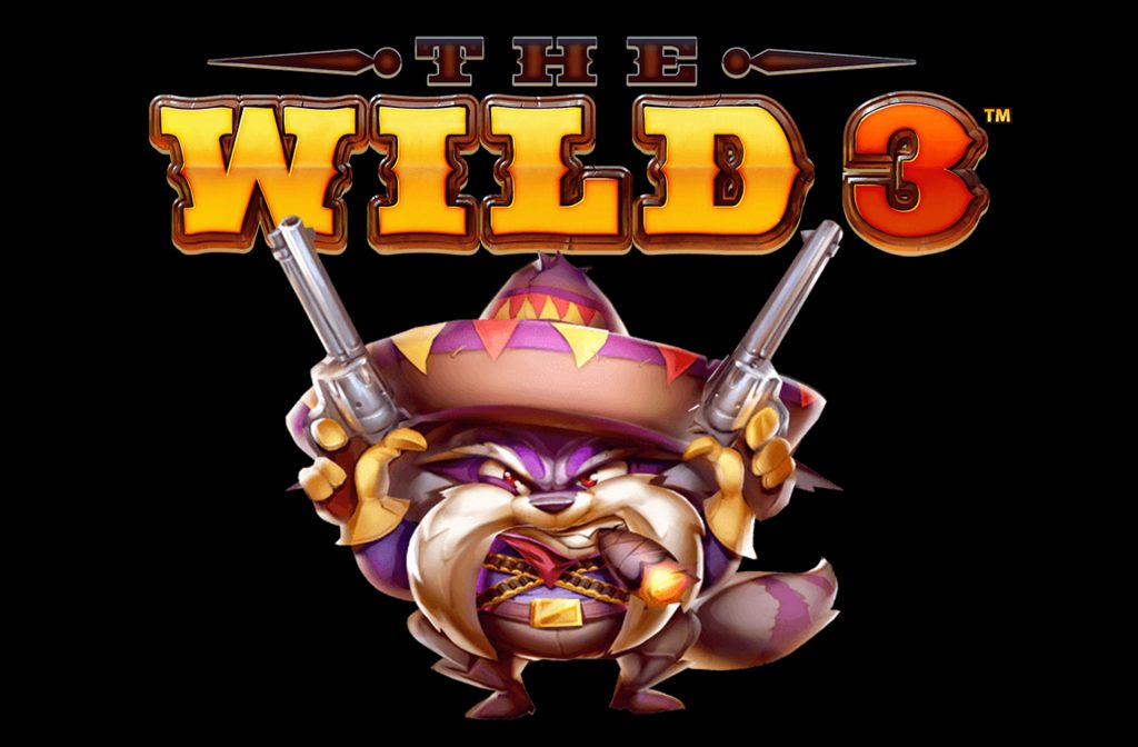 The Wild 3 is an amazing slot by NextGen Gaming