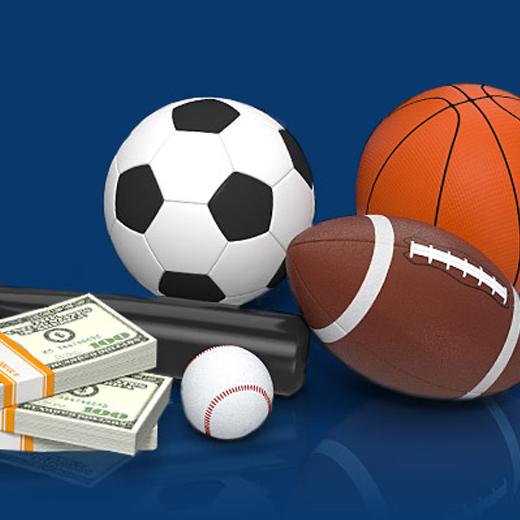 Types of Sports Betting logo
