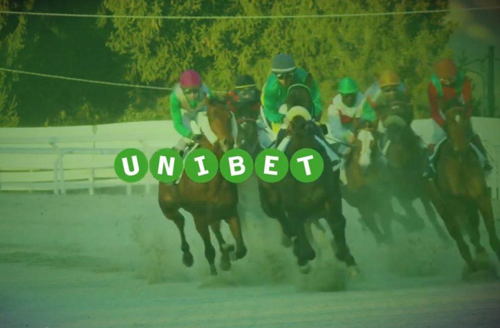 Unibet is a Specialist in Horse Racing