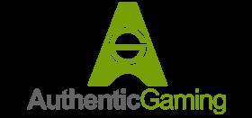 Authentic Gaming