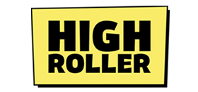 Highroller casino logopng