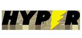 Hyper Casino Logopng