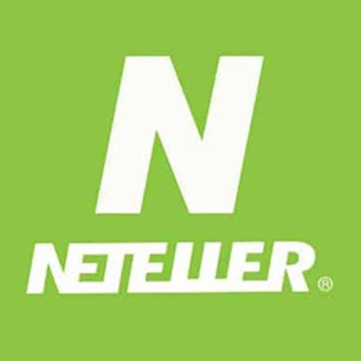 Neteller logo groen