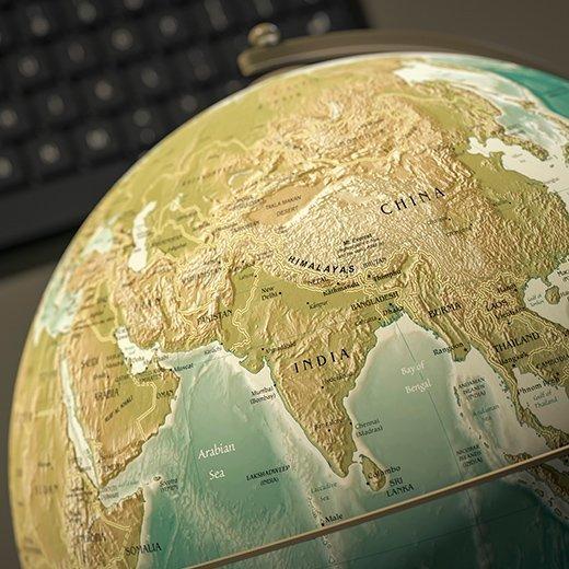 Online Gambling around the Globe