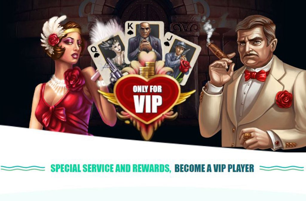 Spinia Takes good Care of her VIP Players