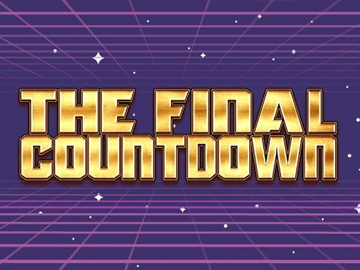 The final countdown image