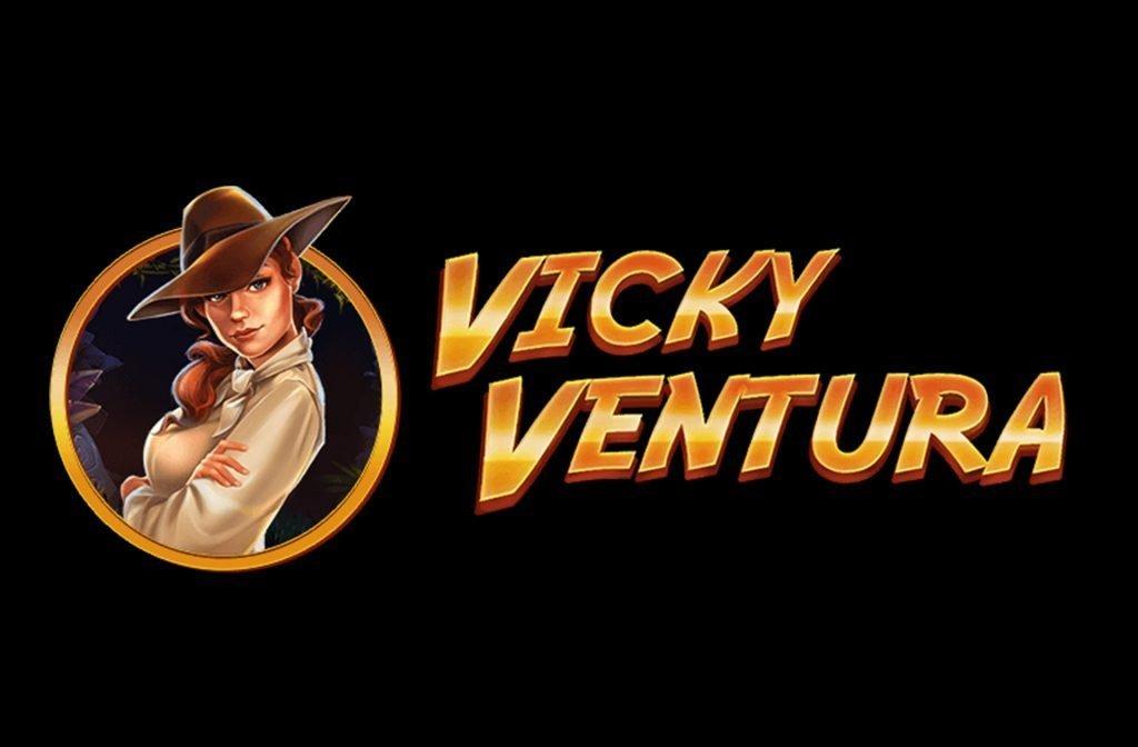Vicky Ventura is Popular at Vera & John