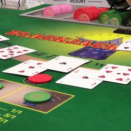 Casinos offering blackjack switch agent 007 casino royale imdb