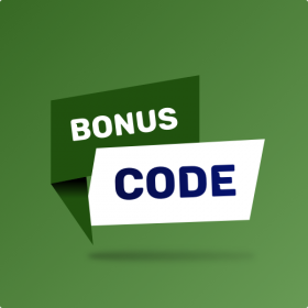 Bonus Code Logo