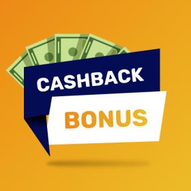 Cashback Bonus logo