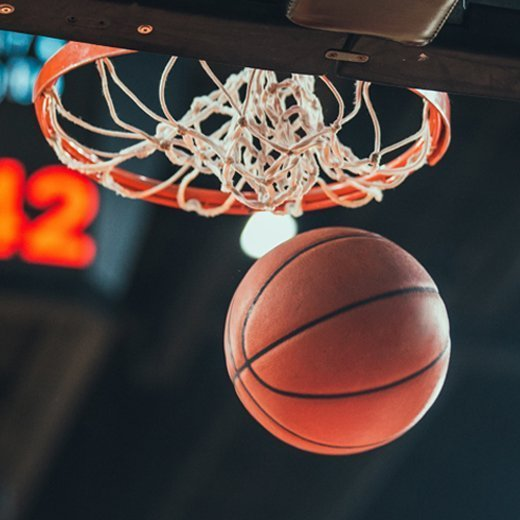 Betting on Basketball