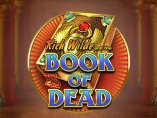 Book Of Dead Image5
