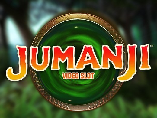 Jumanji Logo3