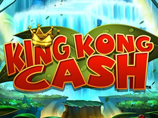 King Kong Cash Image