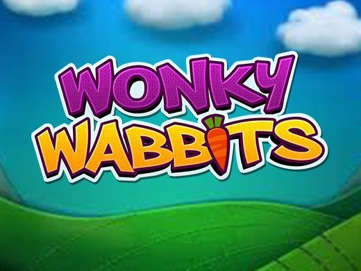 Wonky Wabbits Logo1