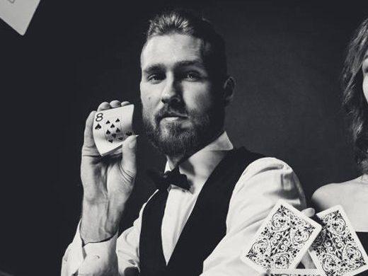 live classic blackjack