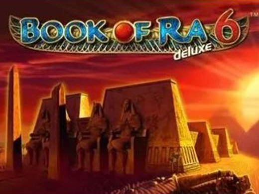 Book of Ra Deluxe 6 logo2