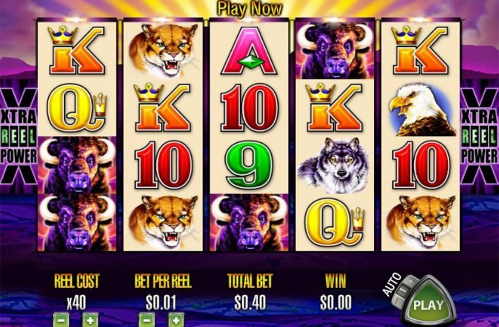 casino games free roulette Online