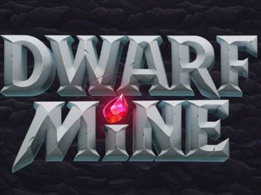 Dwarf Mine Logo5