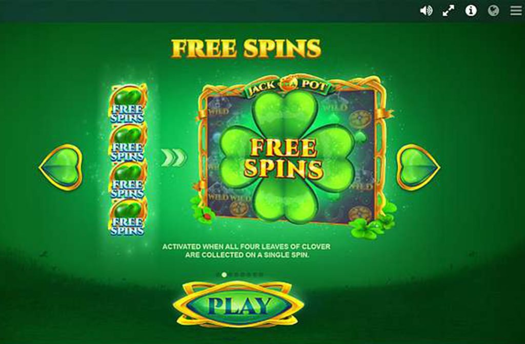 Free Spins Is What You Want