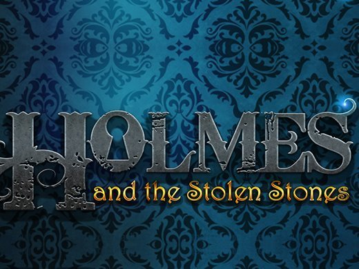 Holmes and the Stolen Stones Logo5