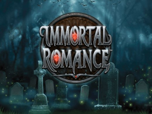 Immortal Romance Slot1