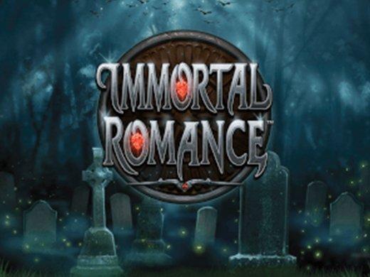 Immortal Romance Slot1