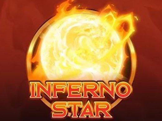 Inferno Star Logo4