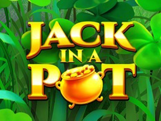 Jack in a Pot Logo1
