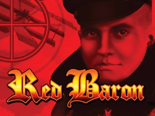 Red Baron Logo1