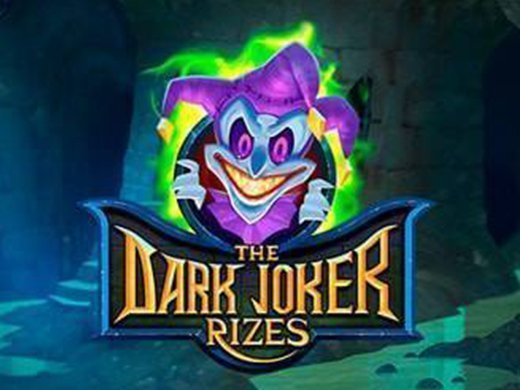 The Dark Joker Rizes Logo3
