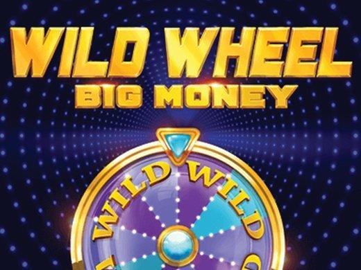 Wild Wheel Image