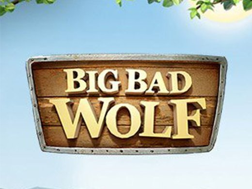 Big Bad Wolf Logo3