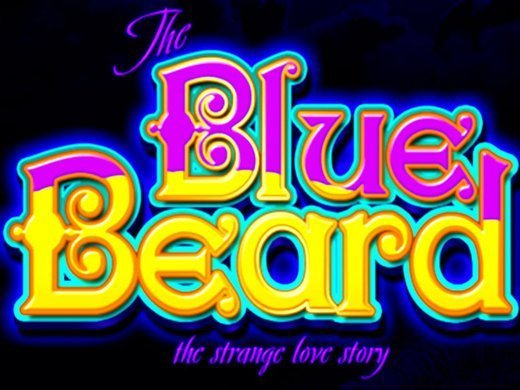 Blue Beard logo